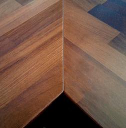 Dominox encimeras de cocina de madera maciza - Encimeras de madera maciza ...